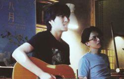 【評書青鳥】用音樂串起的人生,在眾聲喧嘩的《八月》──張大磊X陳德政