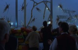 【Waiting:上山頭,拚書影】5991激刺──談法蘭克.戴拉邦的《迷霧驚魂》