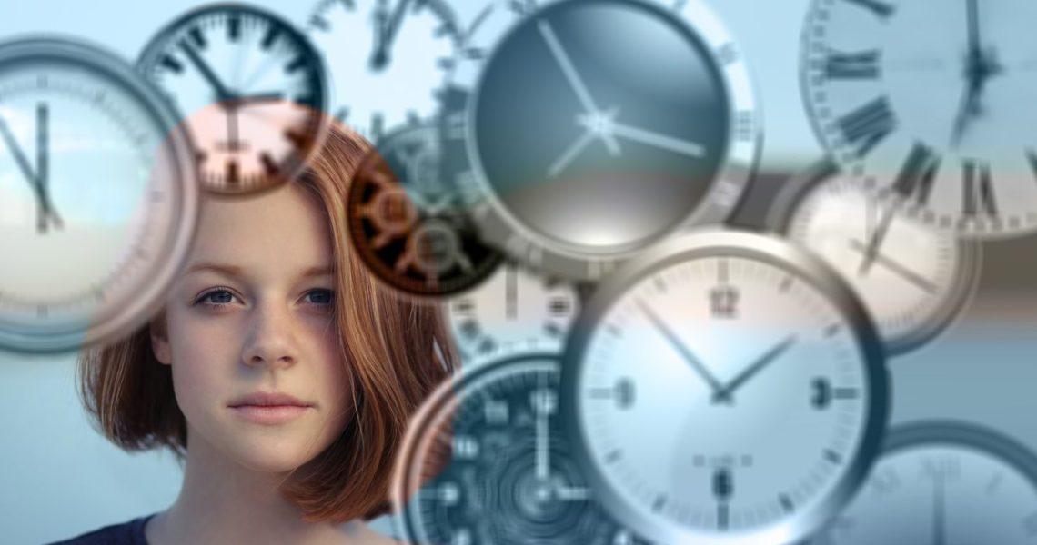 講故事就是一種時間旅行,而想進行「真正的時間旅行」,答案或許也在故事當中⋯⋯