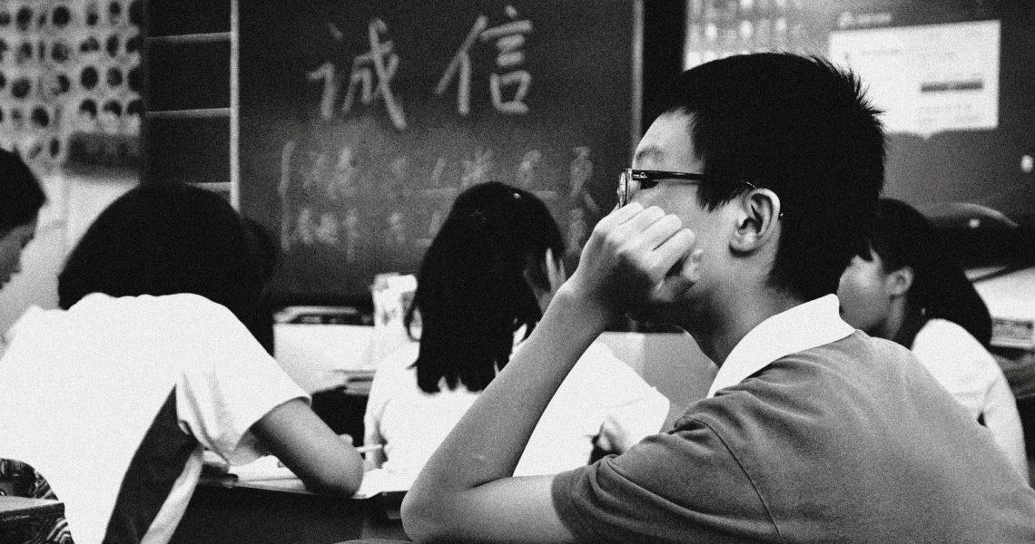 【朱家安不要偷懶了】大考時寫作文,你寫的都是實話嗎?
