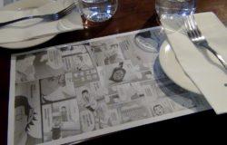 酒吧、酒保、酒客、秘密與愛情這件事:王靈安談漫畫《王牌酒保》與台、日酒吧文化