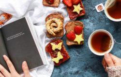 選一本做作的食譜開始閱讀──不為烹飪,而為療癒