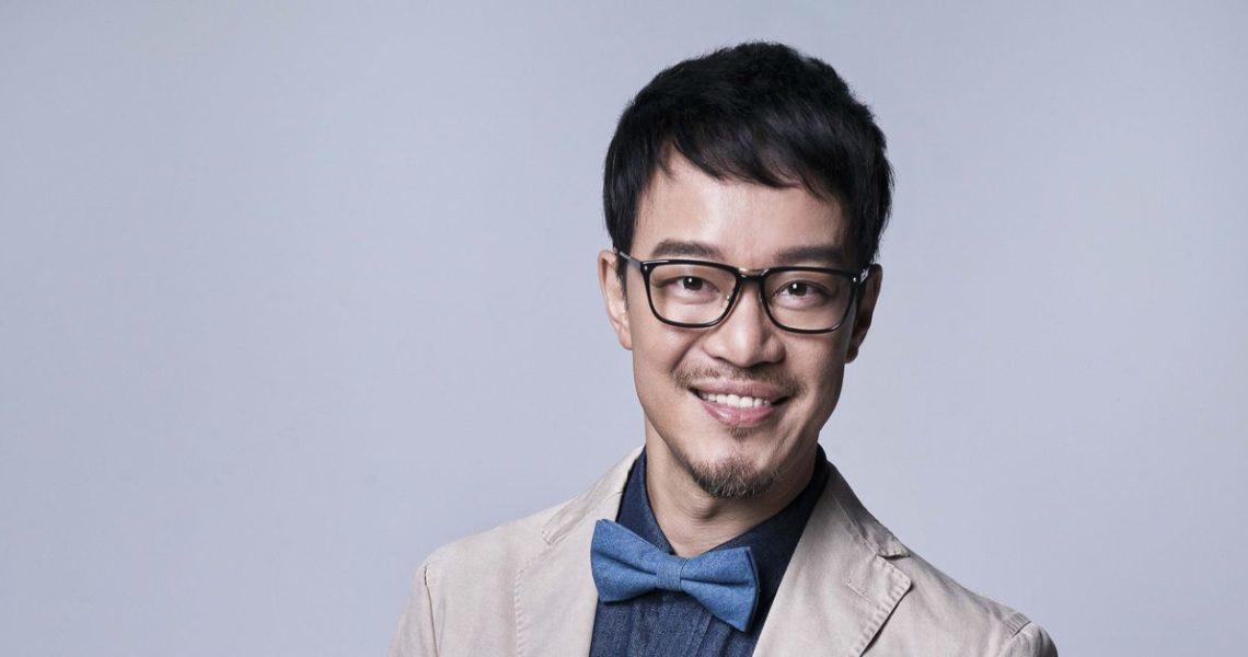 「我要成為擁有多元知識、可以用創意替大家解決問題的人。」──專訪劉軒