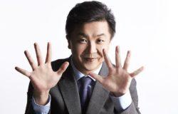 「我覺得我根本在做東野圭吾寫的《解憂雜貨店》啊」──專訪呂秋遠