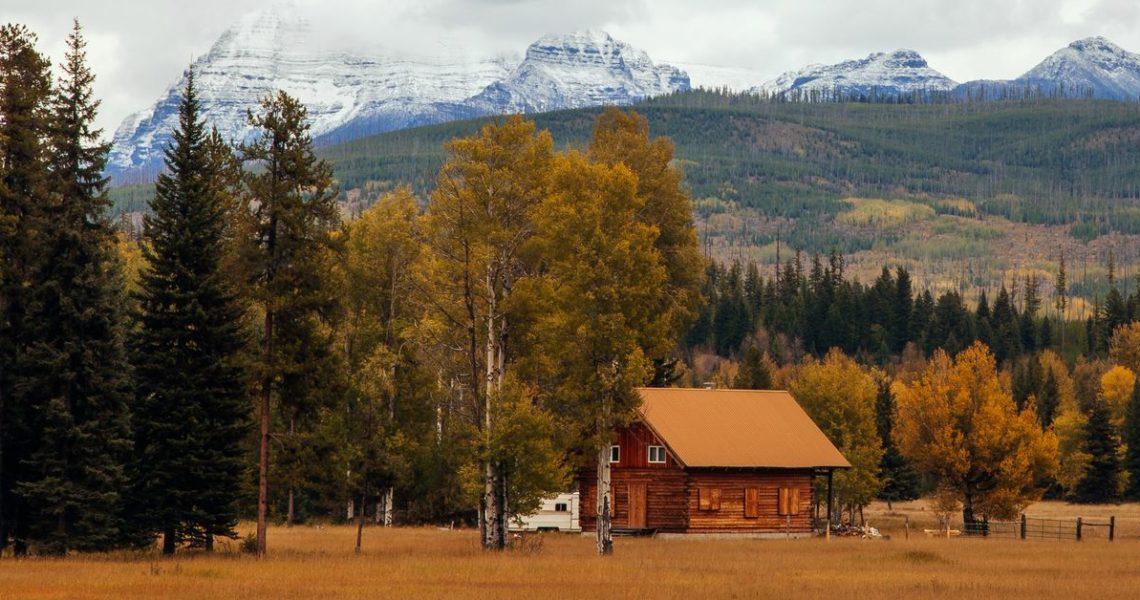 經典童書中恬靜純真的農場生活,現在你有機會親自入住!