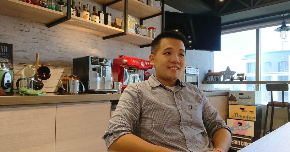 把法律專業資料當成有趣的冷知識吧!──專訪「法律白話文運動」站長楊貴智