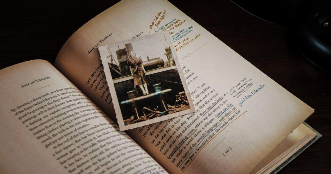 【讀者舉手】找到適合自己的書,最平凡的人也會迸發閃亮際遇