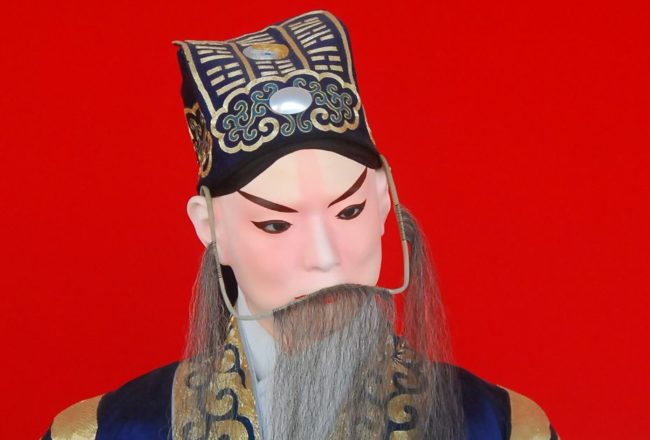 【果子離群索書】諸葛亮是中國最虛偽的男人嗎?