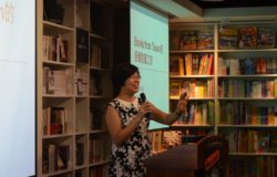 【2017版權營】譯稿就像相親照片──台灣作品走進亞洲書市