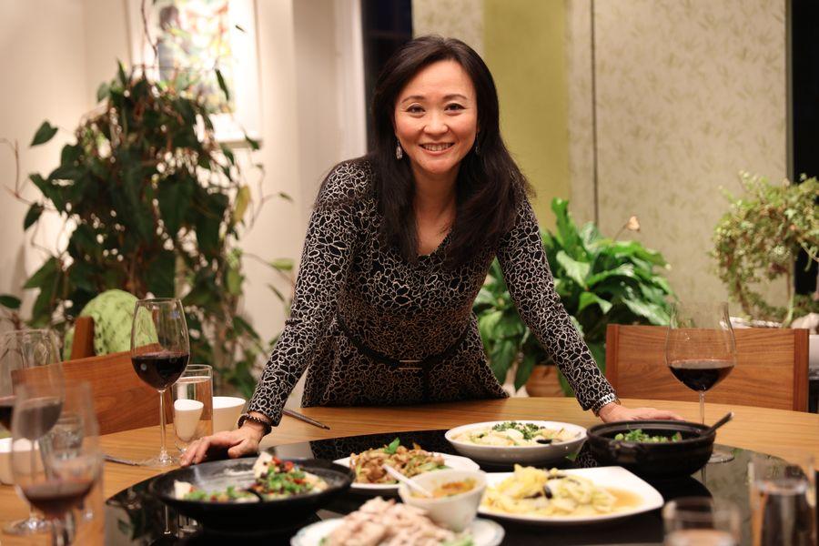 「與其說這本書分享的是廚藝和烹調步驟,不如說它傳達的是熱情和樂趣」──專訪《我的森林廚房》作者莊祖欣