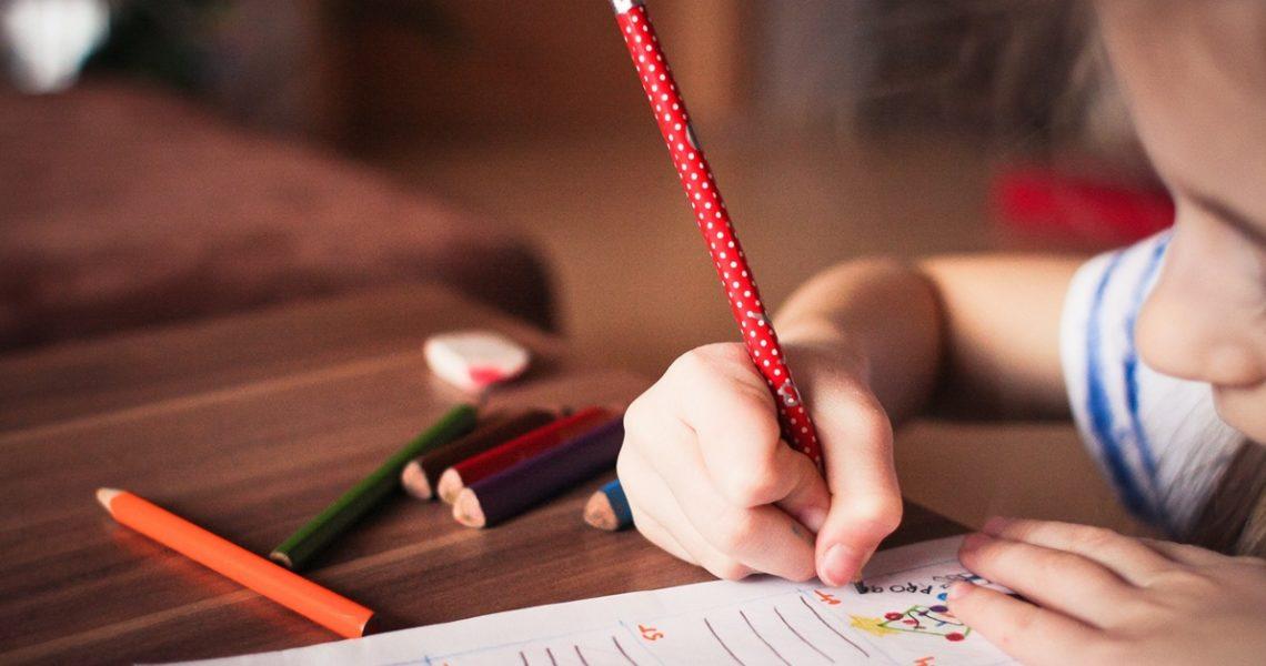 「只要你好好用功讀書,爸媽就會愛你!」請小心,這會是一句危險的話……