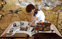 從前好孩子不讀這些!──UCLA 經典兒童文學資料庫免費開放!
