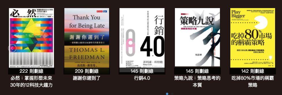 年度閱讀計劃:一年讀五十本書有多簡單?