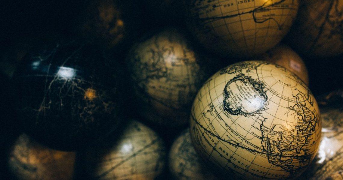 【GENE思書軒】學校歷史總教我們認識自己是哪國人,卻沒教我們認知自己其實是地球人