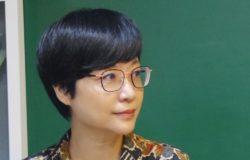張曼娟:我在乎讀者過得好不好,以陶藝比喻,我想做的不是藝術品,而是個好用的碗