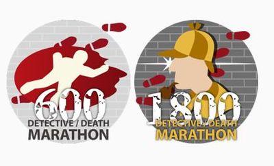 在字碼裡前進的偵探們啊,你們當中,誰會先讓真相大白?──全球首創的閱讀馬拉松!