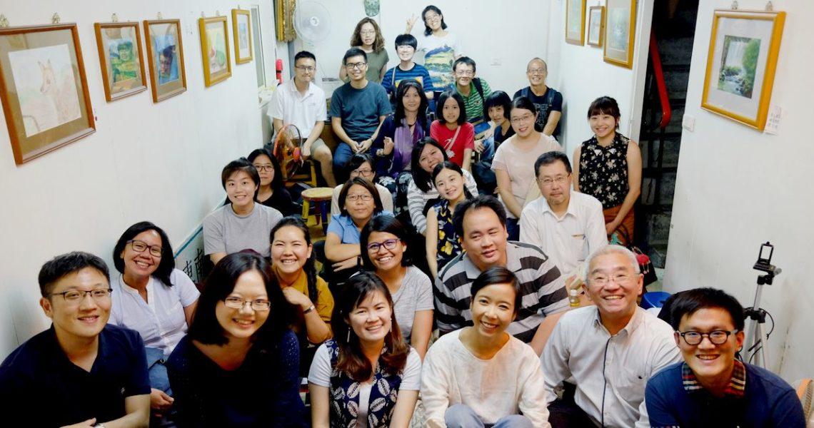【2018版權營】數位化、多元化、翻譯的選擇與讀者的口味──東南亞書市現況