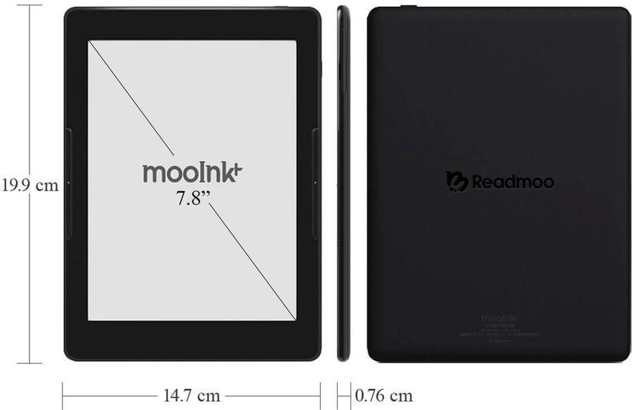 可視範圍更大!mooInk Plus開始登記預購!