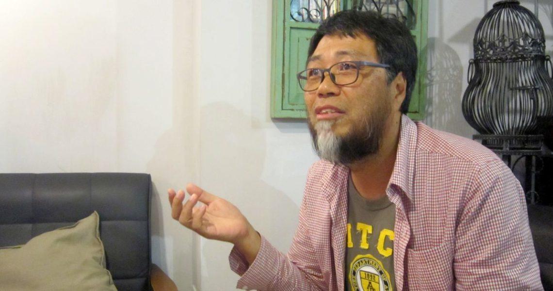 我們應該學學美國人的反智!?──專訪《美國的反智傳統》譯者、台大教授陳思賢