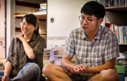 【2018華文朗讀節】繫。本屋:一碗菜埔雞義式燉飯的文化容量