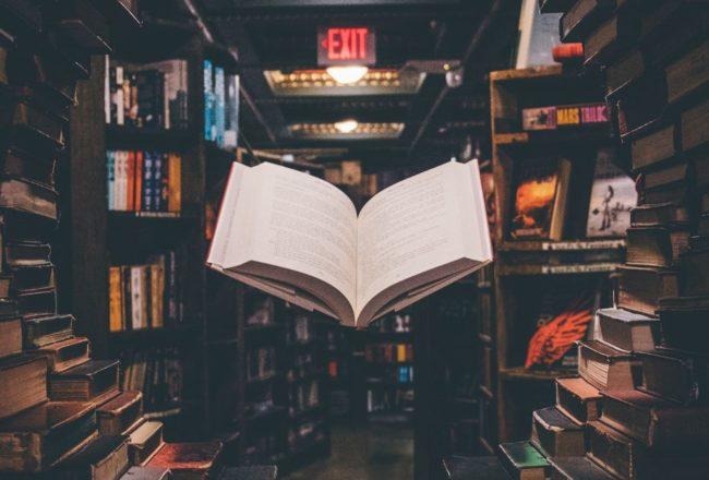 那些「如果是真的就好了」的書店們
