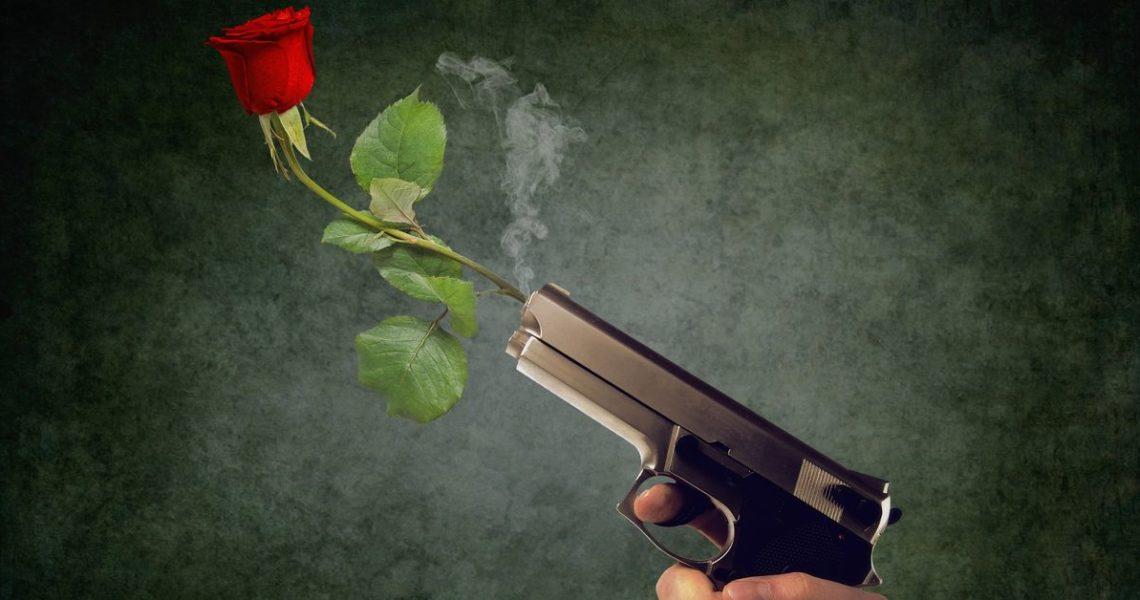 謀殺、私刑正義,以及伊坂幸太郎的殺手們