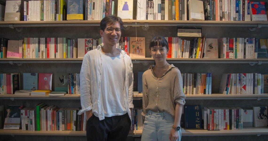 【2018華文朗讀節】楊景翔、陳仕瑛:把最適當的字/人,擺在最適當的位置