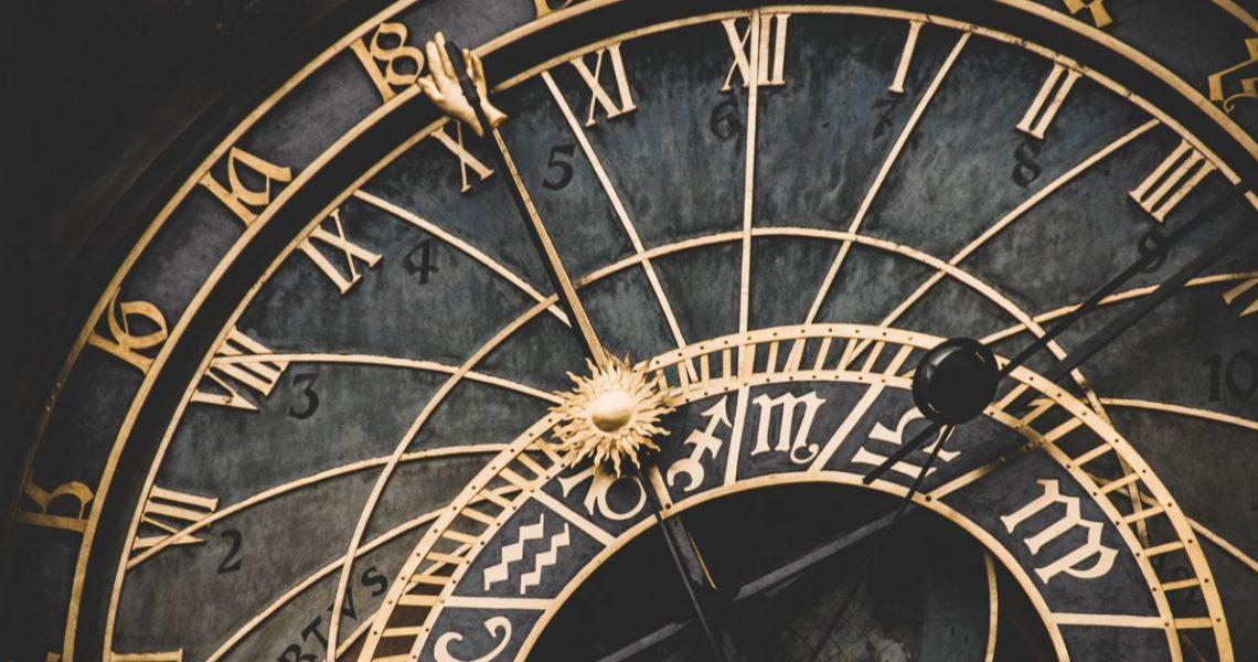 【一週E書】寫作與閱讀的過程,本身就是種時間旅行