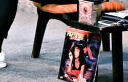 【評書青鳥】我如何成為一個90年代青年?──五月天瑪莎的電影與音樂啟蒙