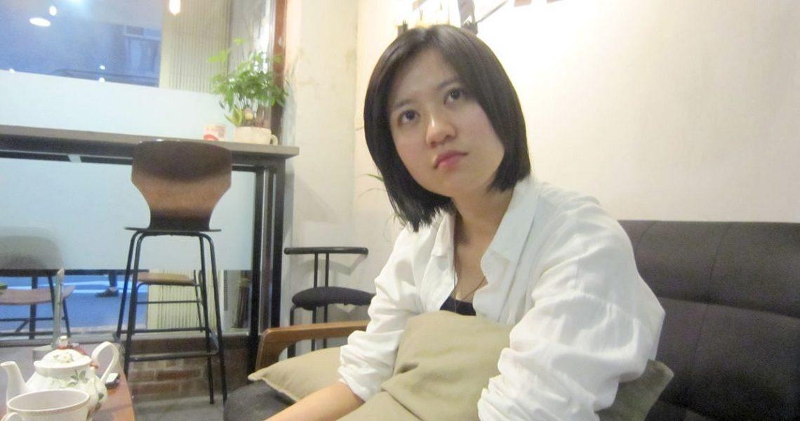 「很難想像台灣人怎麼會這樣對待另一群人」──專訪《奴工島》作者姜雯