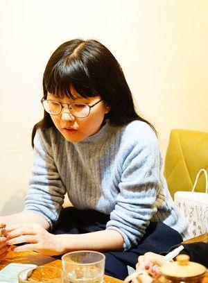 「有錢人並不覺得那是什麼不光榮的事,他們不在乎。」──專訪《上流兒童》作者吳曉樂