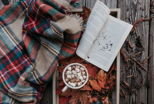 【讀者舉手】我們也是被文字影響和灌溉餵養的靈魂──《偷書賊》