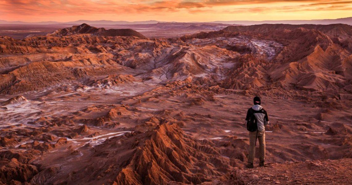 【讀者舉手】每個人都有自己的「火星任務」,那些只能靠自己解決的時刻