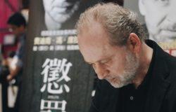 「刑法背後全是人性故事,可能發生在任何人身上」──專訪《罪行》《懲罰》作者馮.席拉赫