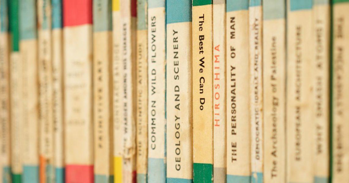 沒有這對夫妻,就不會有這麼多人讀書,也不會有這麼多種有趣的書
