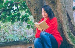更加真實、卻被認為「神祕」的東西──專訪張惠菁