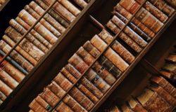 書中藏有咀咒、《哈利波特》是禁書榜首?──你不知道的書趣聞!