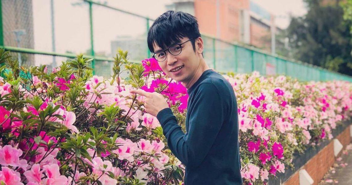 「自己生活的世界,就是一本豐富複雜的大書。」──專訪楊富閔