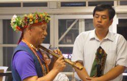 【評書青鳥】鼻笛大師,你能吹蔡依林的歌嗎?
