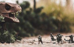 【GENE思書軒】有恐龍的問題也可以問獸醫啦!《獸醫超日常》
