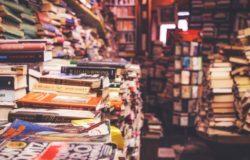有人因為書太多被房東趕出去,有人因為書吃上官司!?
