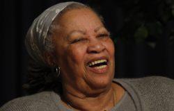 《寵兒》作者、普立茲文學獎與首位諾貝爾文學獎非裔女性作家托妮‧莫里森逝世