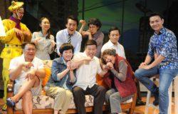 【故事工廠的戲裡戲外】將遺憾轉化為創作動力──專訪《七十三變》編導王靖惇