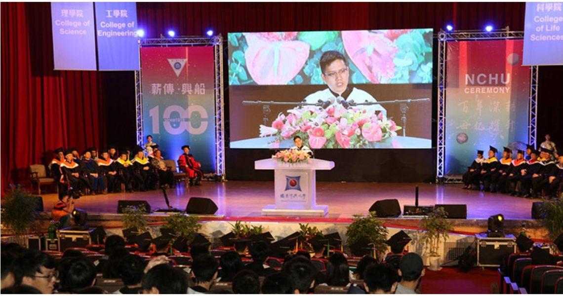 台灣年輕人闖世界,四大能力打造圓夢方程式