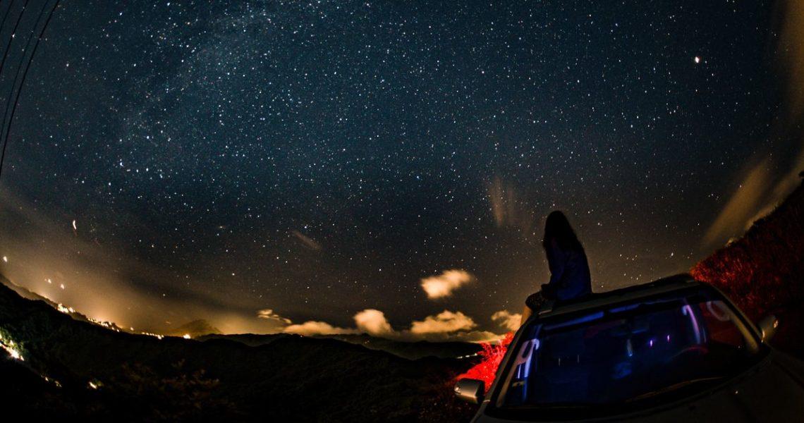 【勒瑰恩宇宙】往內,看得比外太空更遠