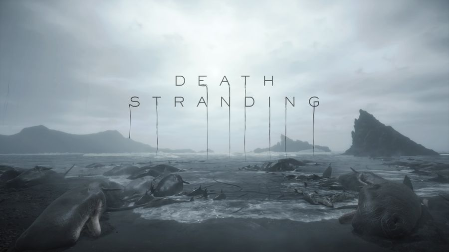 【Waiting:上山頭,拚書影】有人用文字說故事,有人用遊戲說故事──以《死亡擱淺》為例