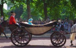 Netflix 影集《王冠》之外,伊莉莎白二世女王的多重面貌