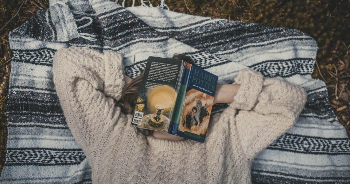 那些你開心買下、驕傲上架,但始終沒有讀到最後的書