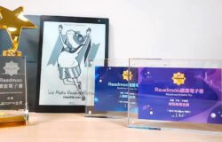 第12屆科技趨勢金獎揭曉!10.3吋mooInk Pro囊括三項大獎