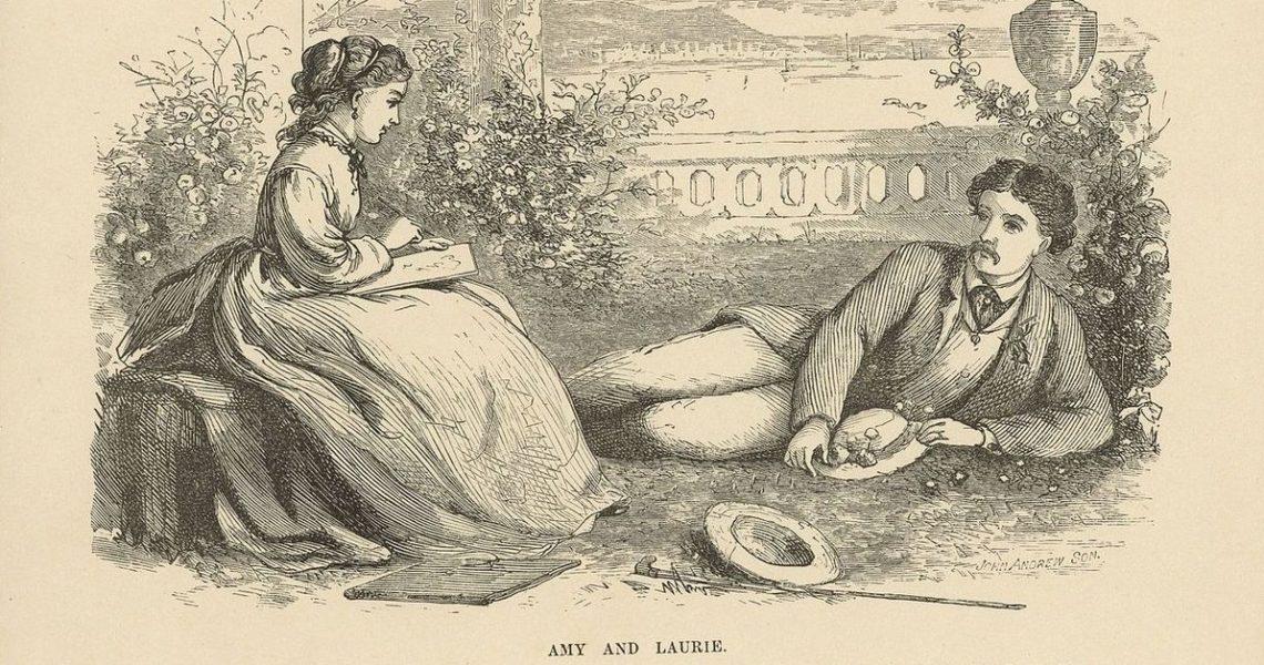 【讀者舉手】世界就該這麼美好,而我們始終純真善良──重讀《小婦人》